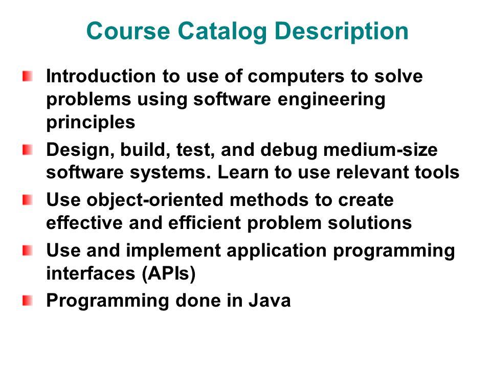 CMSC 132: Object-Oriented Programming II - ppt video online