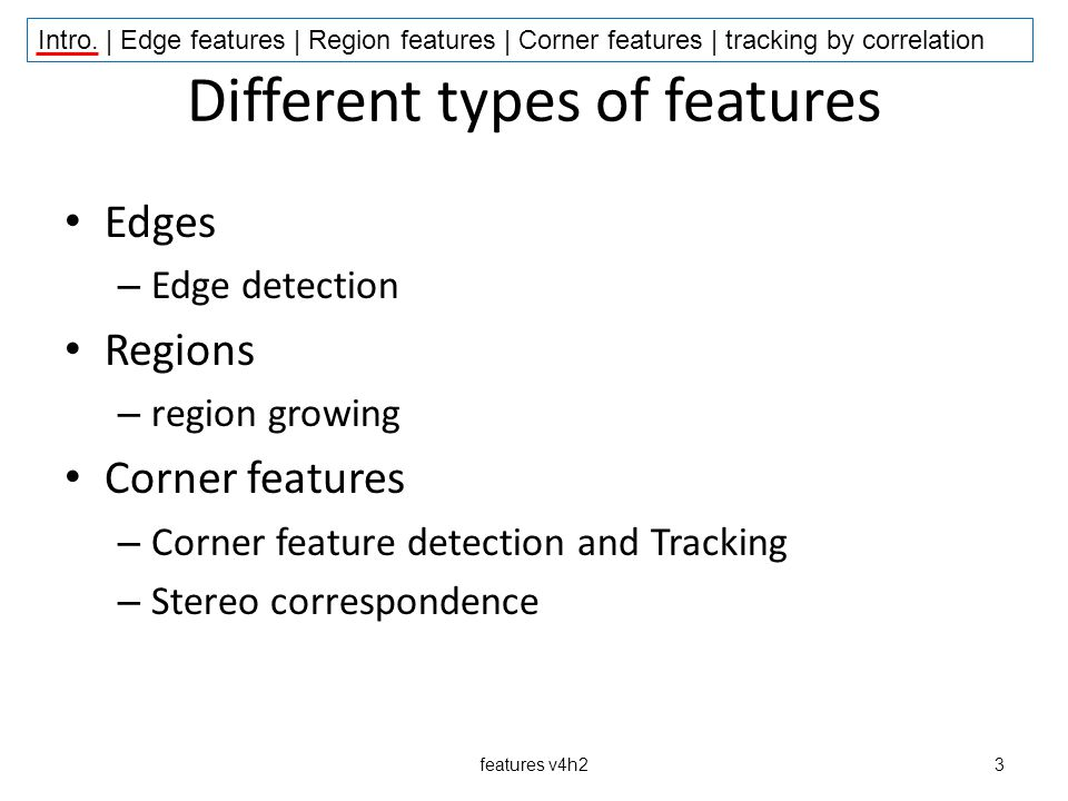 Image processing and computer vision - ppt video online download