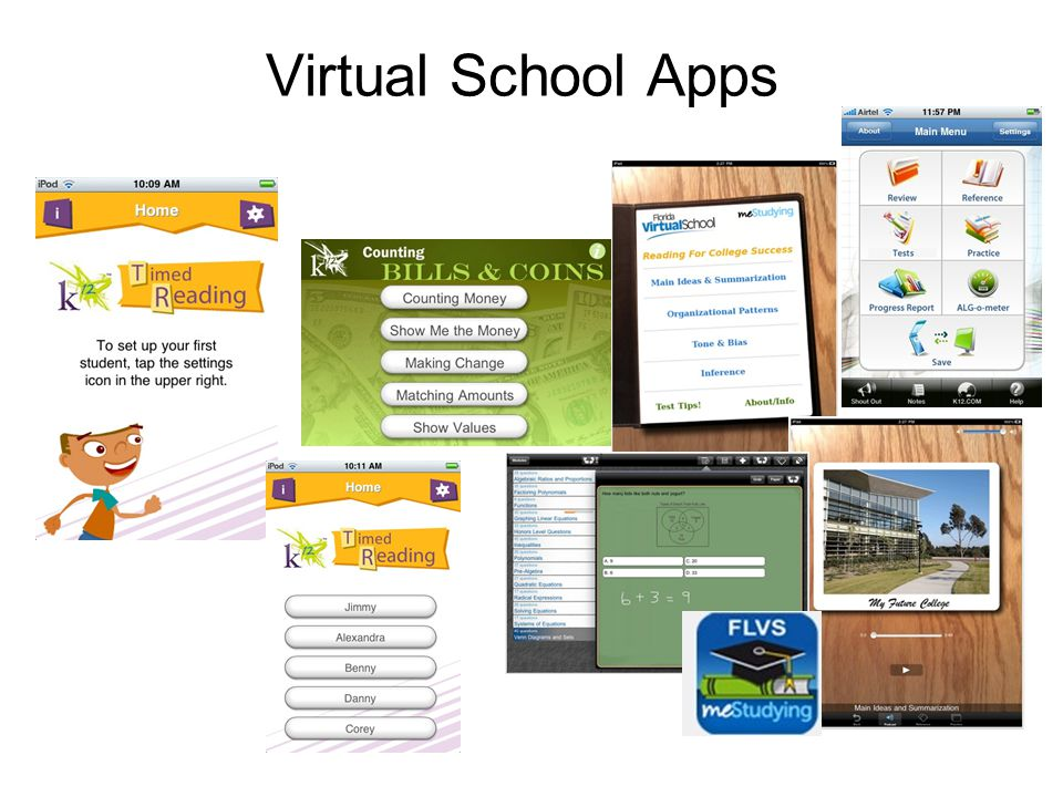 Mobile Learning: Challenges and Opportunities in K-12 ...