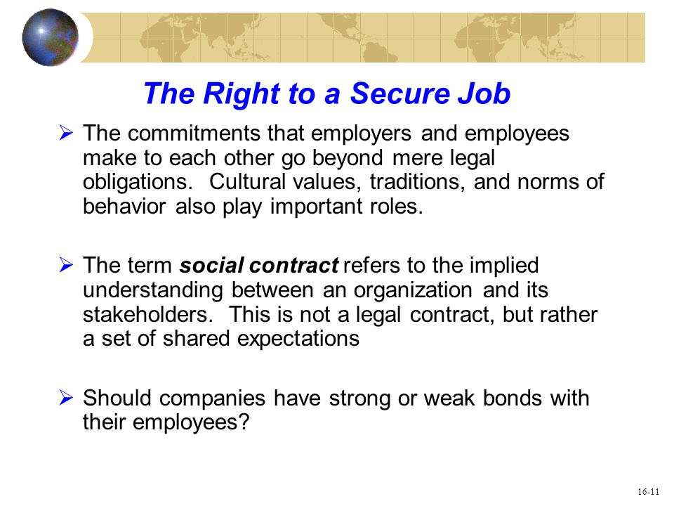 Employees And The Corporation Ppt Video Online Download