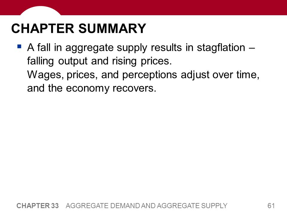 Fiscal Policy and Aggregate Demand