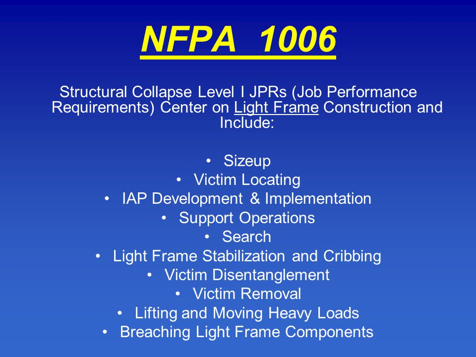 Technical Rescue Past Present And Future Ppt Video Online