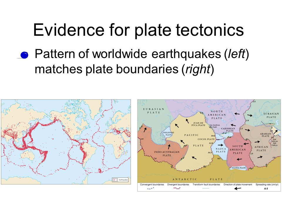 Plate Tectonics Ppt Download