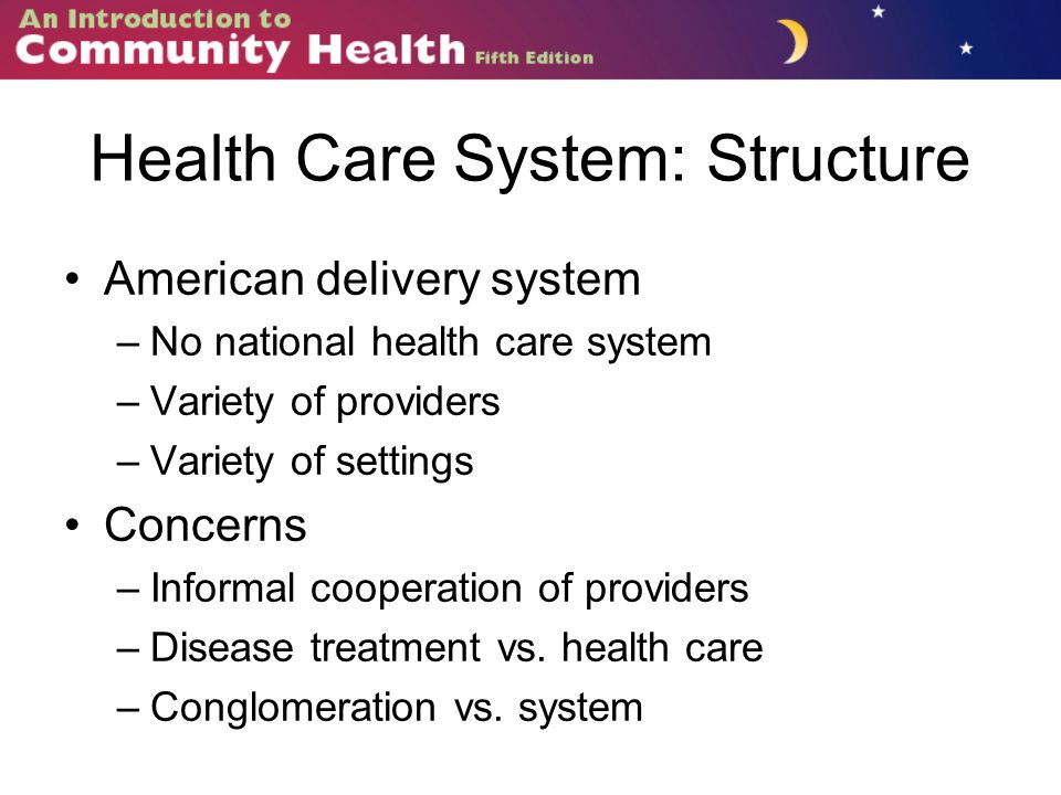 a contemporary view on health care system One view of public health ethics regards the moral foundation of public health as an injunction to maximize welfare, and therefore health as a component of welfare (powers & faden 2006) this view frames the core moral challenge of public health as balancing individual liberties with the advancement of good health outcomes.