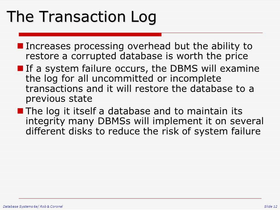 Distributed dbms unit 8 distributed transaction management & conc….