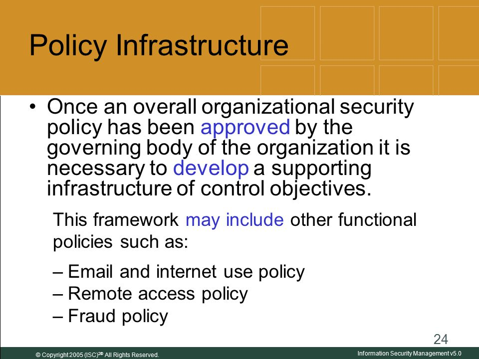 explain functional security procedures and guidelines