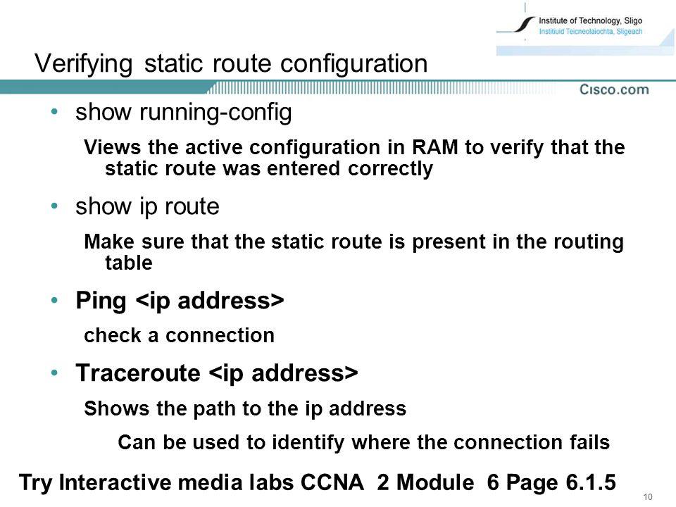 CCNA 2 v3 1 Module ppt video online download