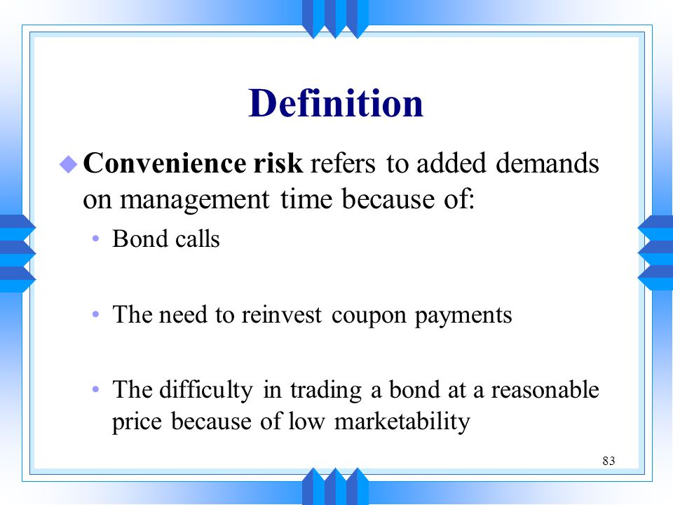 Chapter 11 Bond Pricing And Selection Ppt Download
