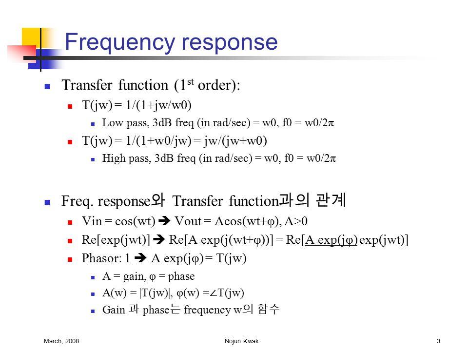전자 회로 1 Lecture 3 (Op-Amp II) - ppt video online download
