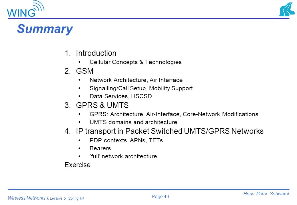 wireless communication lecture notes pdf