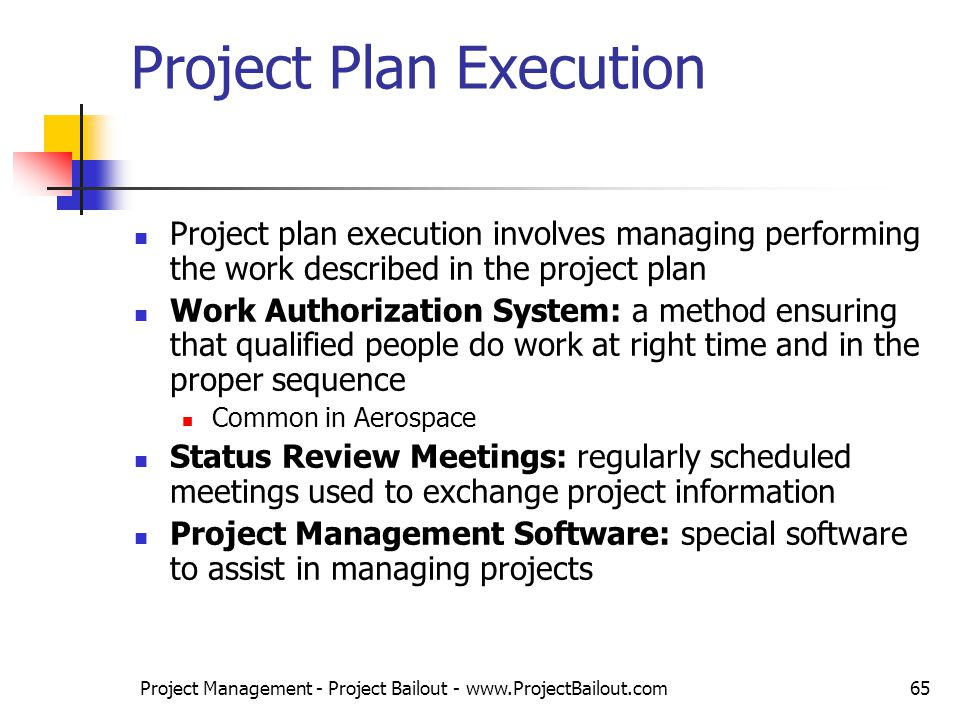 how to create an execution plan