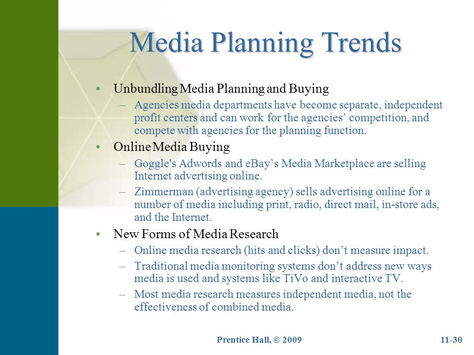 Media Planning and Buying - ppt video online download