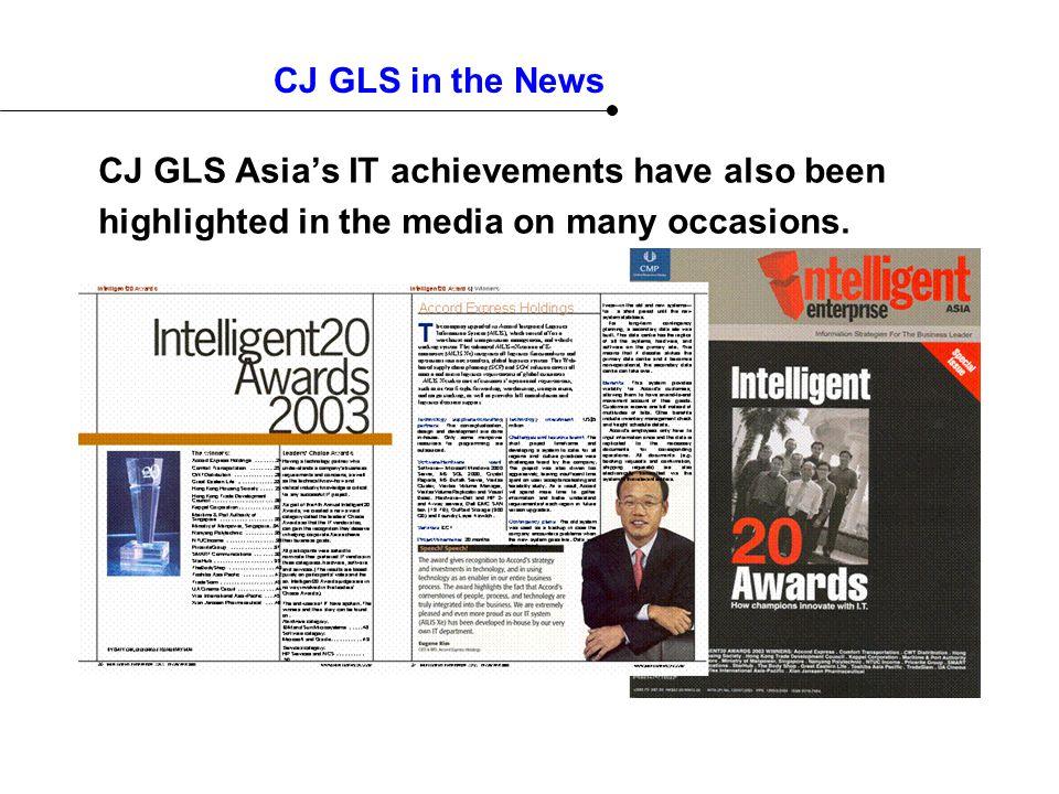 CJ GLS (VN) Freight Co ,Ltd - ppt video online download