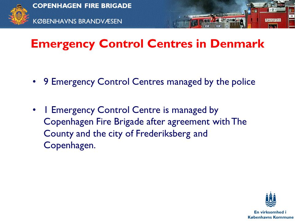 emergency number denmark
