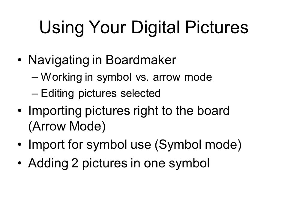 Interactive Boardmaker - ppt download