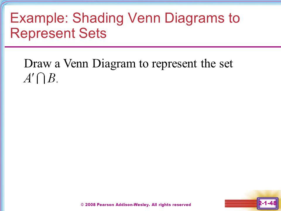 Venn Diagrams Subset Disjoint Overlap Intersection Union Video