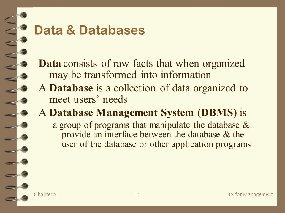 2 data