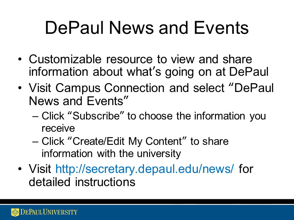 Information Services Overview - ppt download