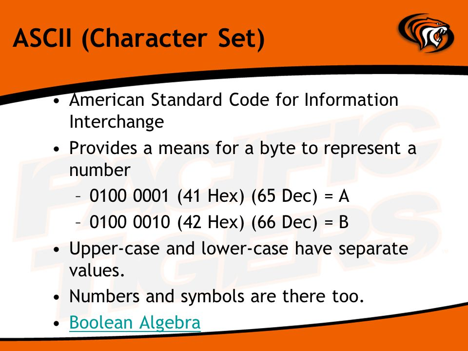 Binary And Hexadecimal Numbers Ppt Video Online Download