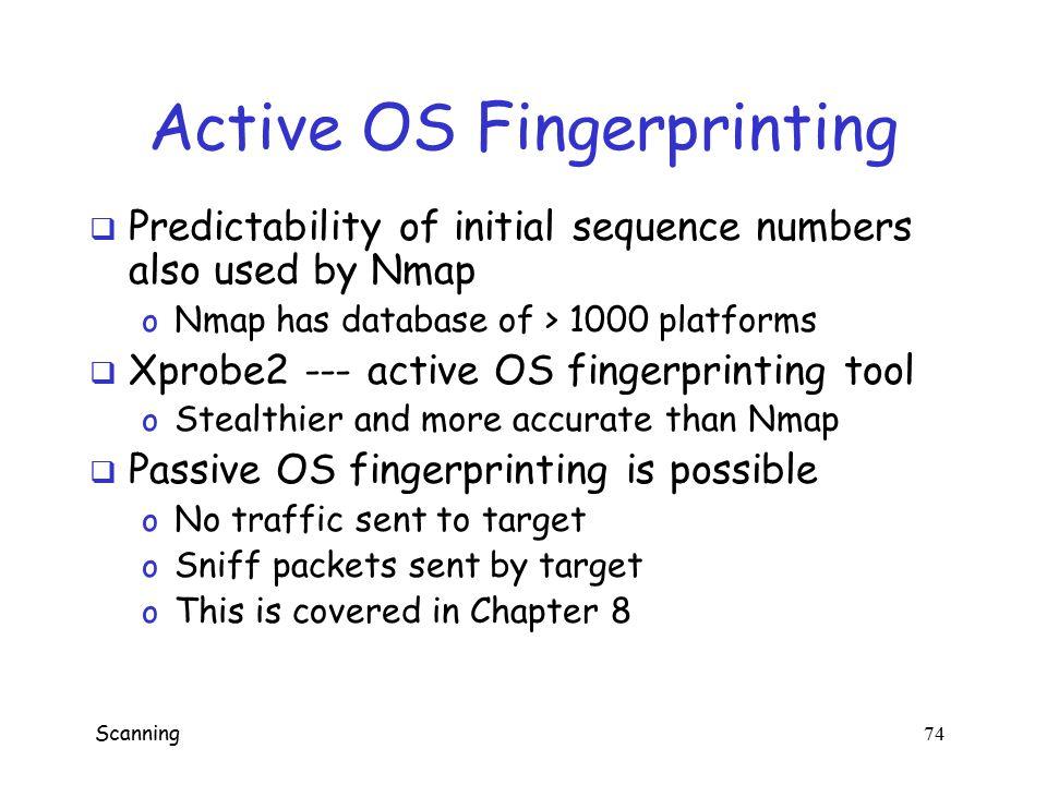 Scanning Scanning ppt video online download