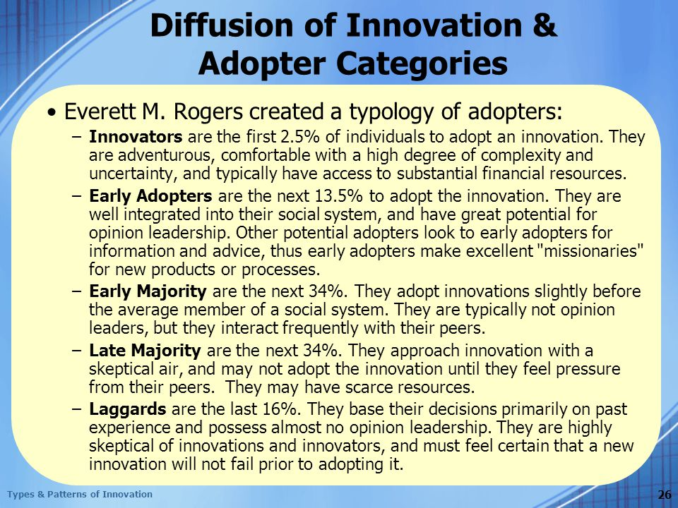 the diffusion of innovation iphone launch Understanding the adoption lifecycle of innovation can be characterised using everett rogers' diffusions of innovation theory the theory categorises.
