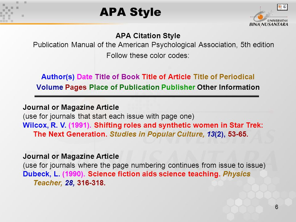 Module 8 quotation and citation ppt video online download authors date title of book title of article title of periodical ccuart