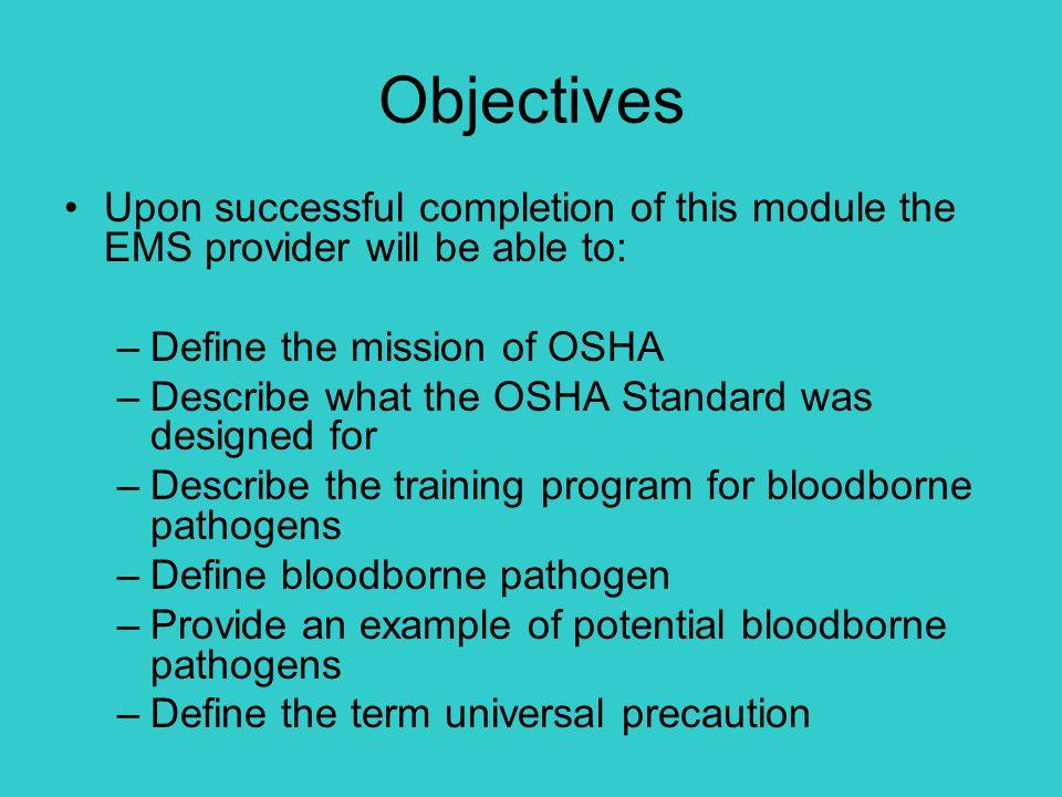 bloodborne pathogen training ppt download
