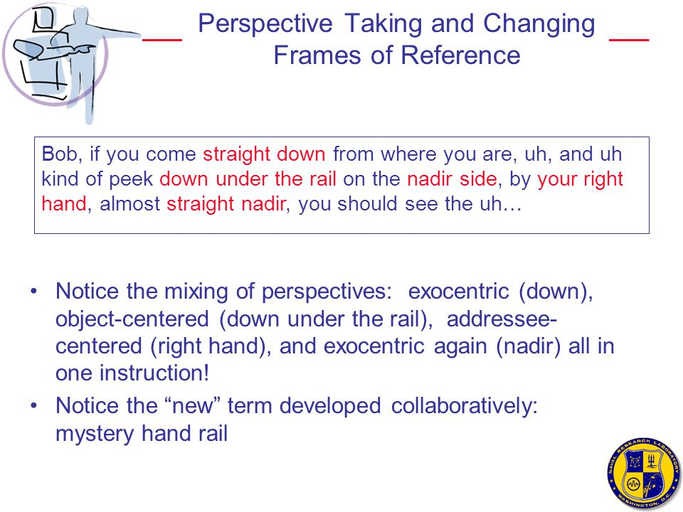 Towards Collaboration in Human Robot Interaction - ppt download