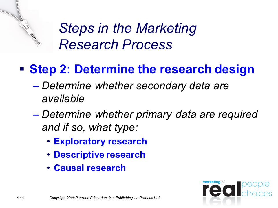 exploratory research in marketing The term explanatory research implies that the research in question is intended to explain, rather than simply to describe, the phenomena studied.