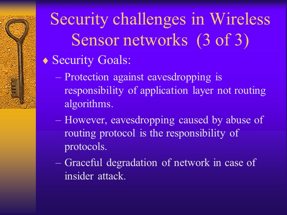 Routing in sensor networks ppt download.