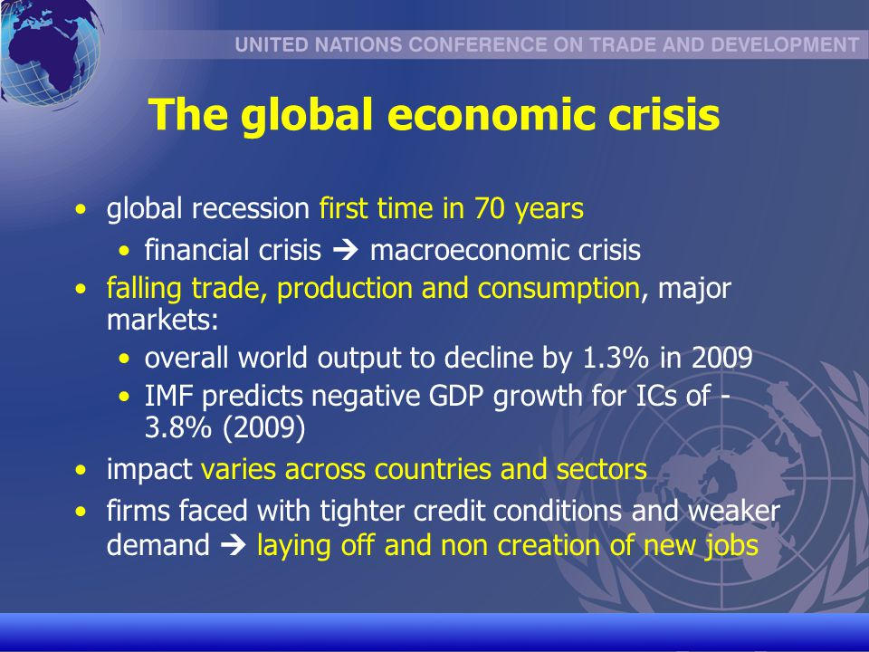 the global recession and its impact on india The global recession will have the least impact on the indian economy it is generated by artificial development activity nothing can have much impact on these indians than their own economy.