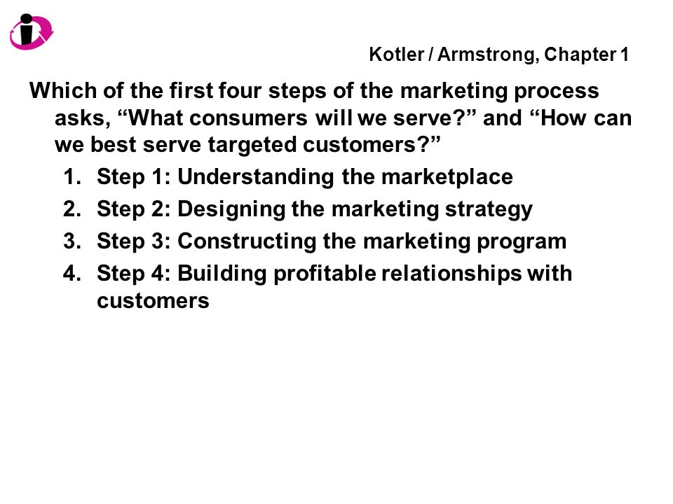 Kotler Armstrong Chapter 1 Ppt Download