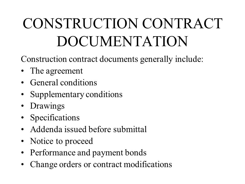 Cpwd general conditions of contract download 2018-2019 studychacha.