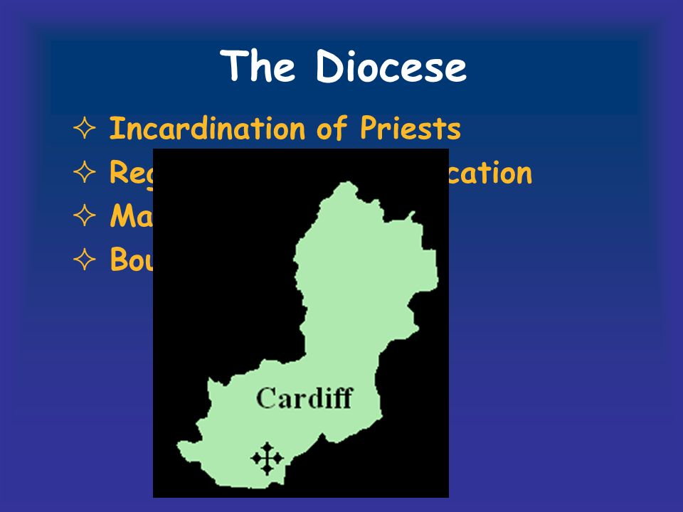 The Diocese Incardination of Priests Regulates Catholic Education