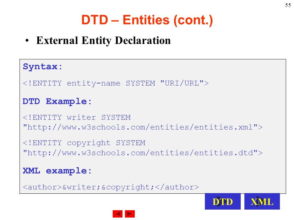 Week 4 document type definition (dtd) ppt download.