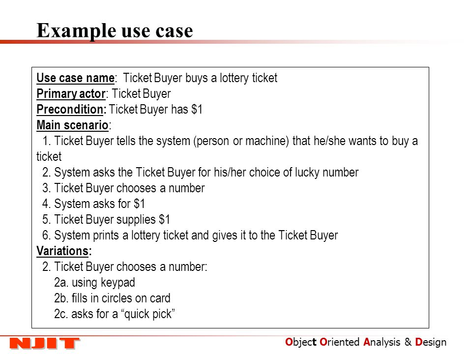 use cases ppt download