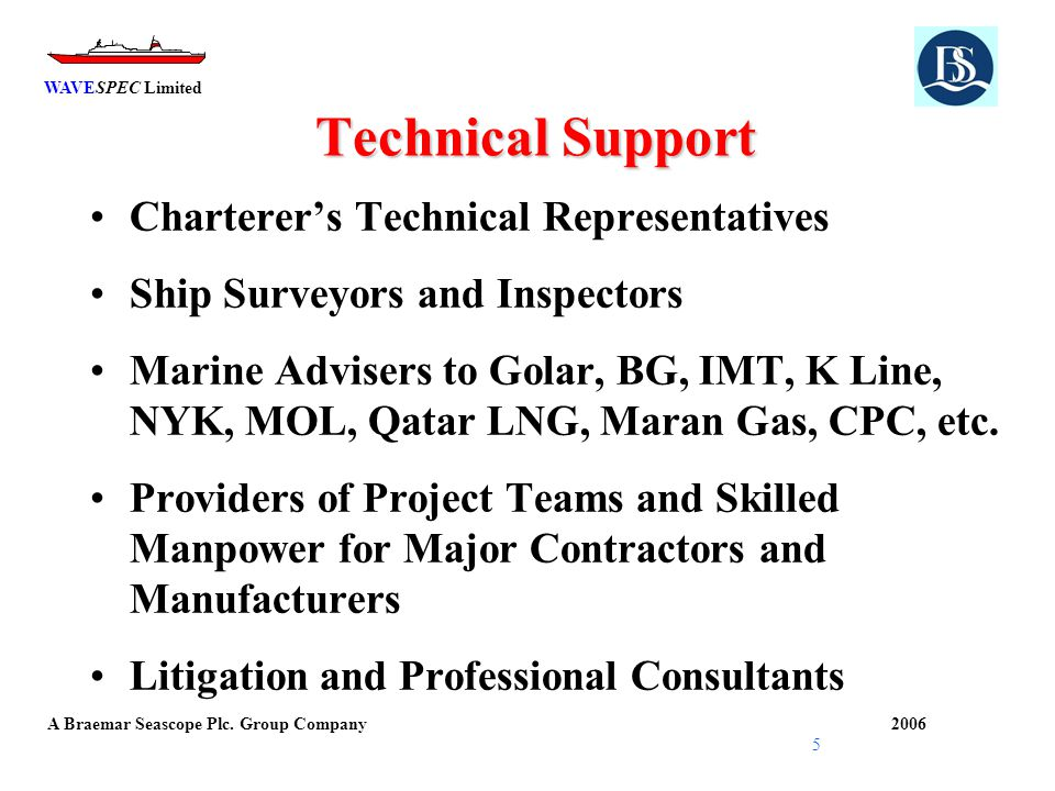 Marine Engineering and Naval Architecture Consultants - ppt download