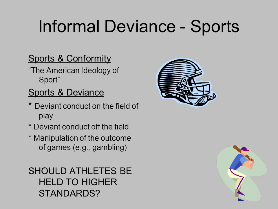 Sociology of deviance and crime ppt video online download.