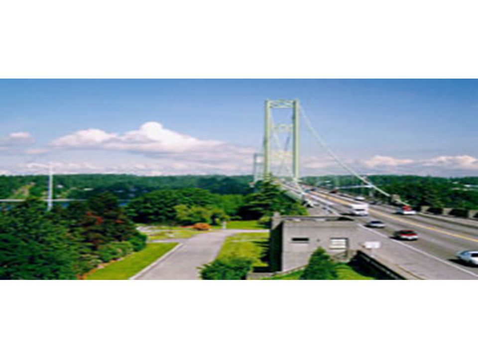 After 29 months of construction, a new and much safer Tacoma Narrows Bridge opened on Oct.