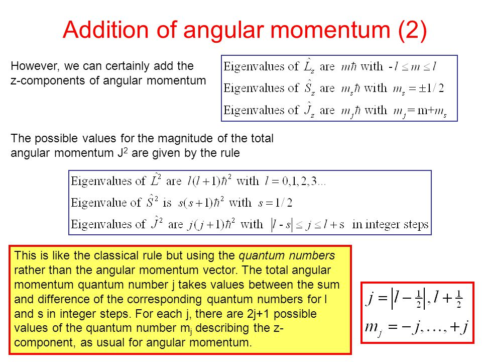 efficiency of angular momentum transport Construct a problem in which you calculate the total angular momentum of the system including the spins of the earth and the moon on their axes and the orbital angular momentum of the earth-moon system in its nearly monthly rotation.