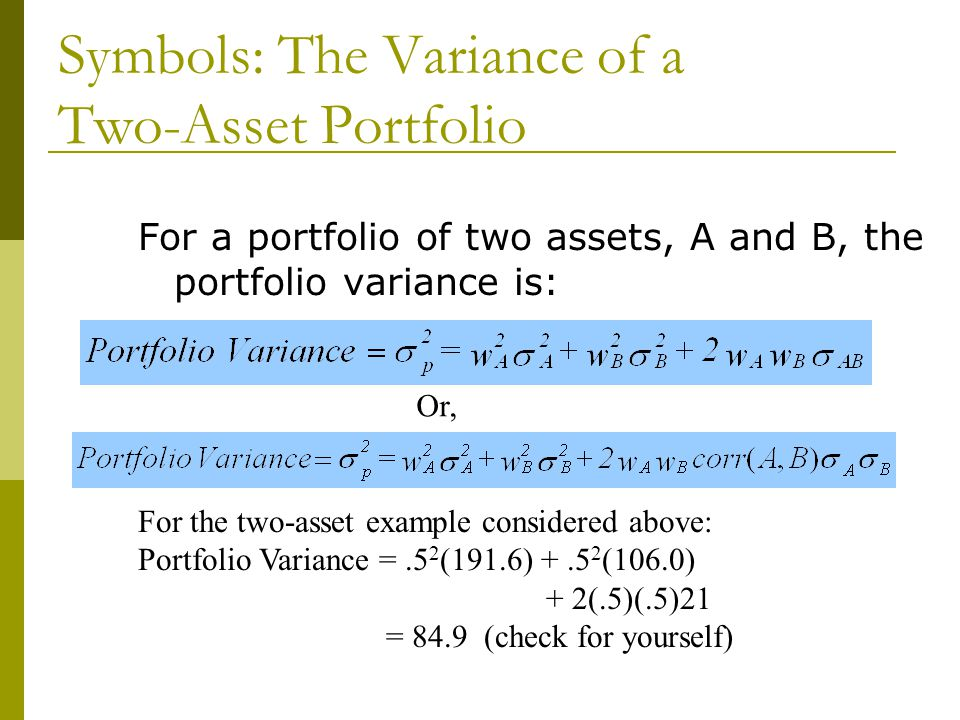 The Capital Asset Pricing Model Ppt Video Online Download