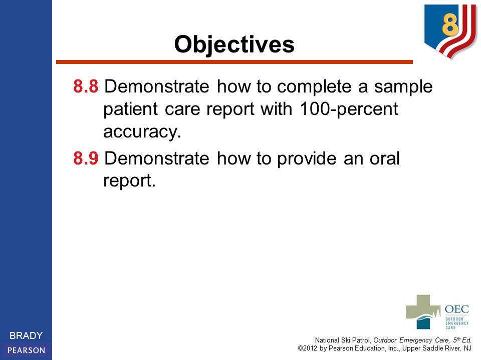 Medical Communications and Documentation - ppt download