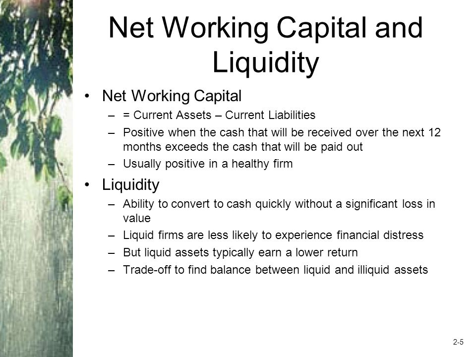 chapter 2 book value and market value accounting income and cf ppt