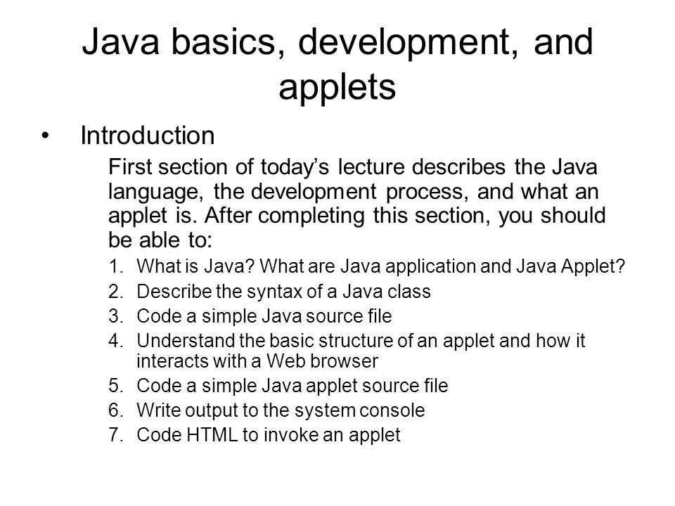 Client side programming using java applet ppt video online download.