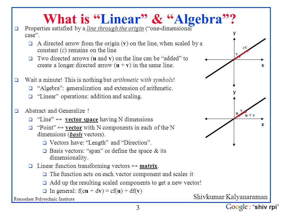 how to add lines linear algebra