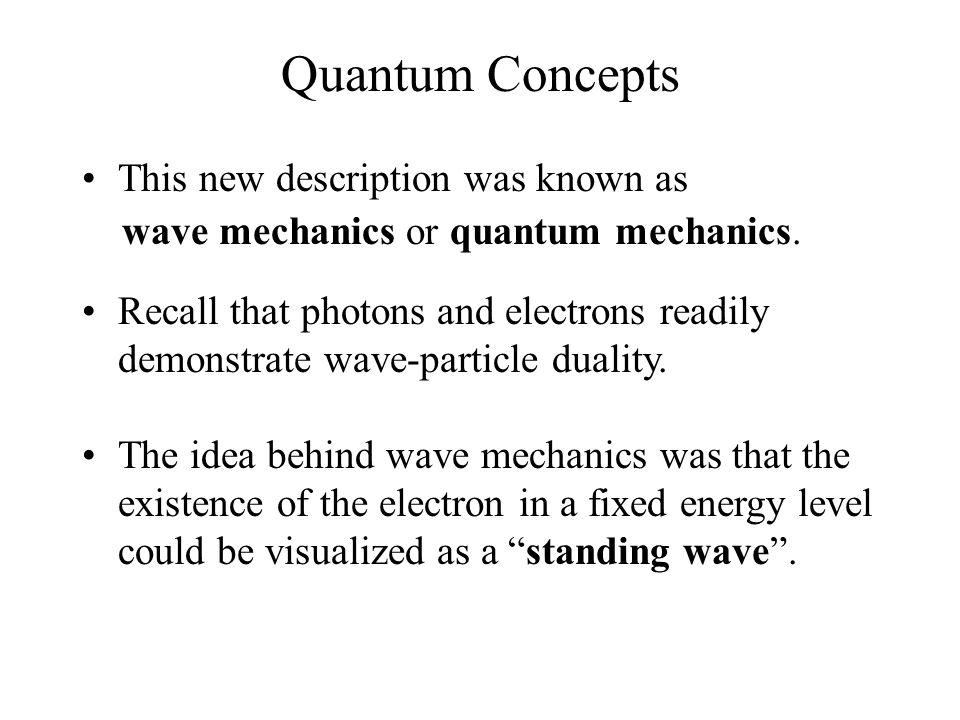 quantum mechanics lecture notes pdf
