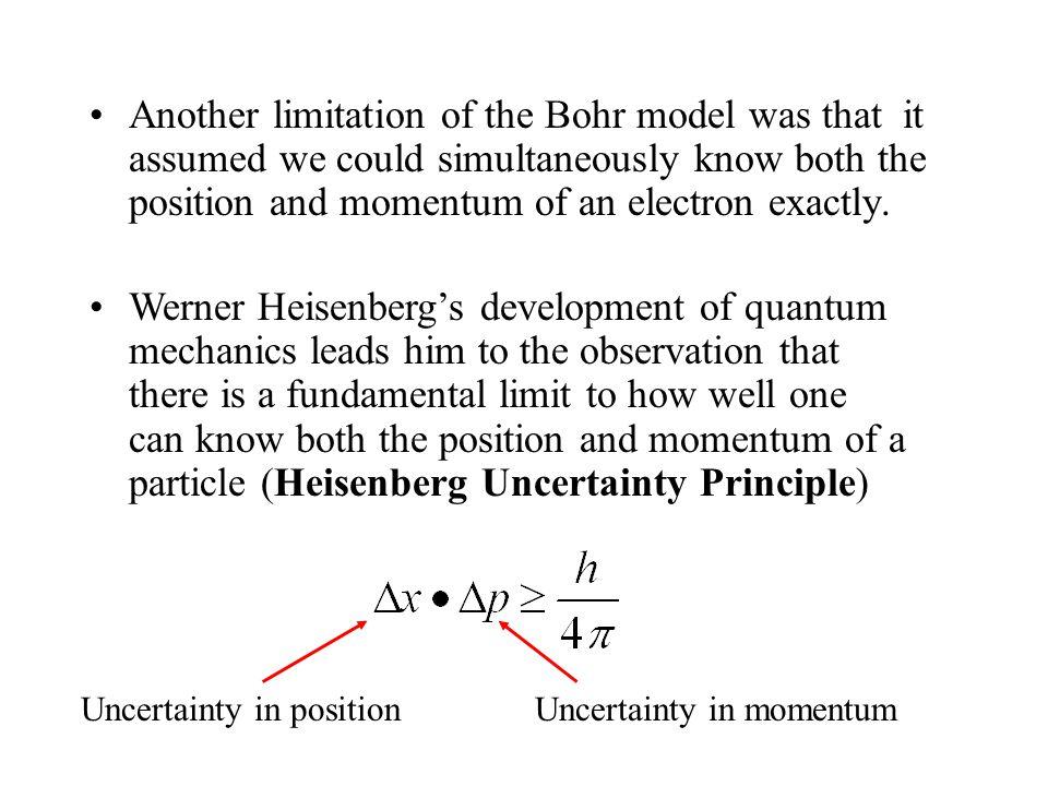 development of quantum mechanics pdf