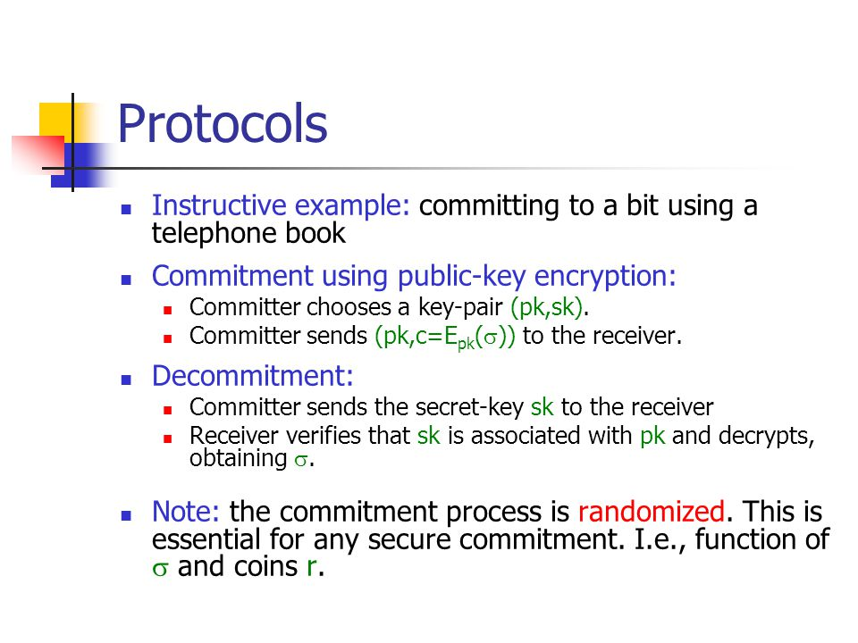 Tutorial On Secure Multi Party Computation Ppt Download
