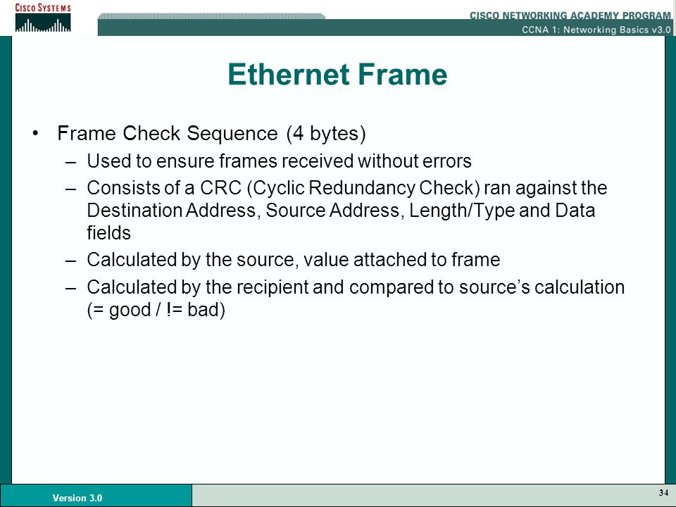 Ethernet Technologies - ppt download