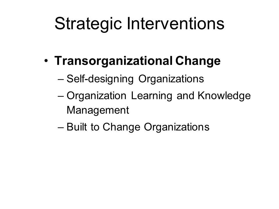 Organization Change Organization Development Ppt Download